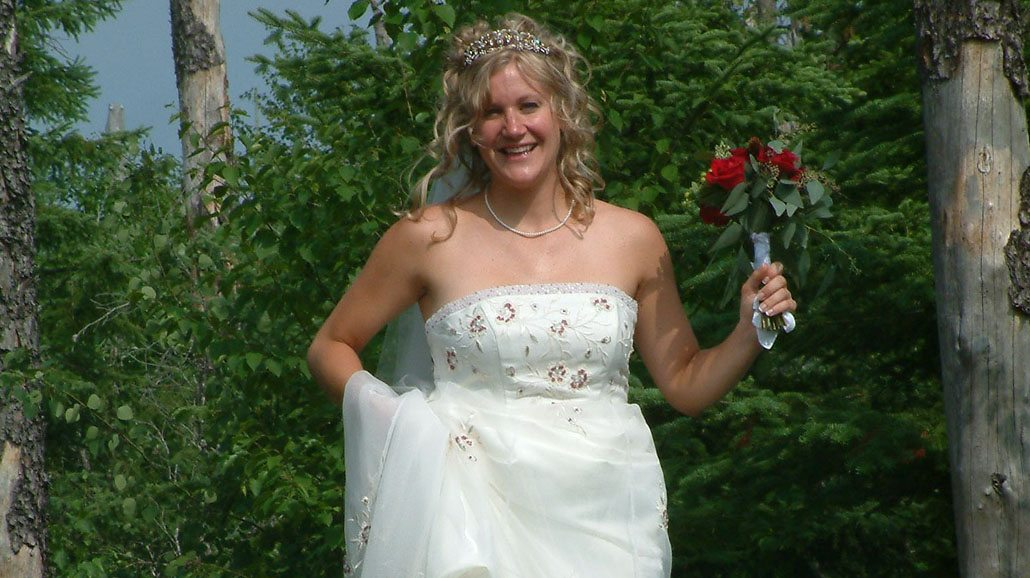 Gunflint Lodge Wedding