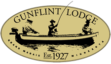 Gunflint Lodge Logo